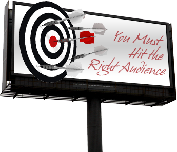 NewMediaTraffic.com - reaching your target audience